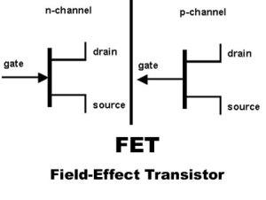 fet-field-effect-transistor